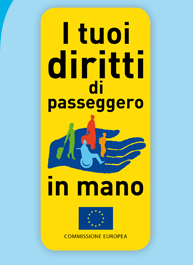 diritti passeggeri