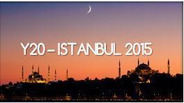 Y20 Istanbul