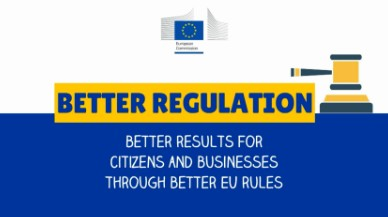 Better regulation