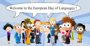 Giornata Europea delle Lingue