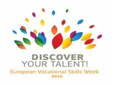 Settimana europea delle competenze professionali